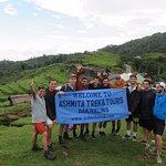 Trekking in Darjeeling with Ashmita Trek
