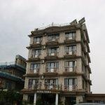 Hotel Tara - exterior view