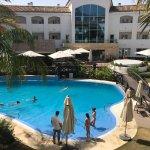 Photo de Eurostars Mijas Golf & Spa