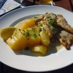 Restaurant Am Pier Foto