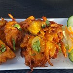 Foto de Krishná Indian Restaurant