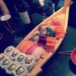 Le Sunny Sushi