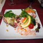 Фотография Hovborg Kro Restaurant