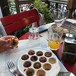 Photo de Le café de la place