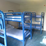 8 room dormitory