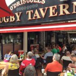 Absolutely Bouncing...Great place to watch Sporting Events....See Lee or Staff to Pre Book a Tab