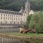 Photo of Camping Brantome Peyrelevade