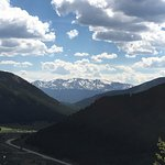 Just one of the awesome view from the Leadville train ride!