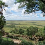 Photo de Mara Serena Safari Lodge