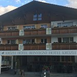 Hotel Krüzli Foto