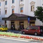 Photo de Hilton Budapest