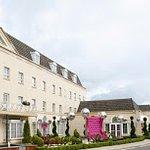 Foto di Hillgrove Hotel, Leisure & Spa