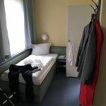 Photo de Hotel Haus Chorin