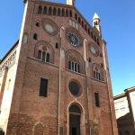 Photo de Santa Maria Assunta Cathedral