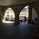 Photo of Largo da Oliveira Square