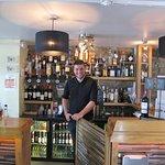Bar and friendly staff
