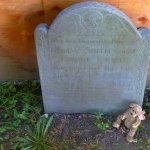 Thomas Smith gravesite