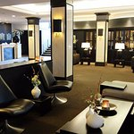 Photo de Parker Hotel Brussels Airport