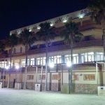 Balneario San Nicolas Hotel Photo