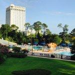 Foto de Wyndham Lake Buena Vista Disney Springs Resort Area