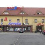 Bild från Bastion Hotel