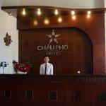 Photo de Chau Pho Hotel
