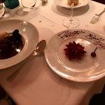 Bouley Restaurant Foto