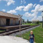 Photo of Osceola County Historical Society Pioneer Village