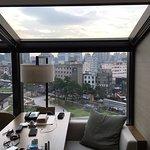 Photo de JW Marriott Dongdaemun Square Seoul