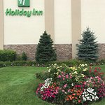Photo de Holiday Inn Chicago Elk Grove