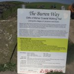 Information about the walk