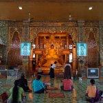 Photo of Botahtaung Pagoda