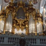 The world biggest organ (in a church)