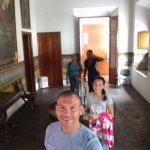 Museo de la casa de donde nació Simón Bolivar