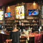 The Matador Bar
