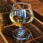 My first ever Tequila: Gran Centenario