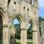 Photo of Much Wenlock Priory