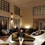 Stewart Hotel Foto
