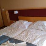 Foto de Dráva Hotel - Harkány