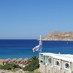 Photo de Arte & Mare Elia Mykonos Suites