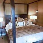 Porchside Guest Bedroom