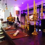 Bilde fra Leonardo - Ristorante & Cocktail Bar
