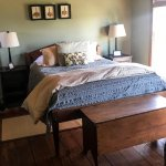 Vineyard West Guest Bedroom