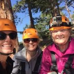 Three Generations--31 to 90!