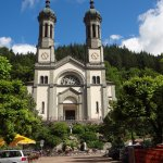 Kirche St.Johannes Baptist