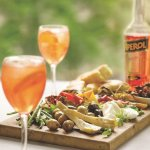 Summer time is all about Aperitivi