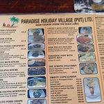 Paradise Holiday Village Foto