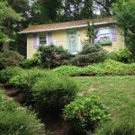 Frog Hollow Bed and Breakfast and our Tiny House.