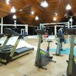 Fitness Center 24h
