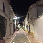 Photo de La Villa Marbella